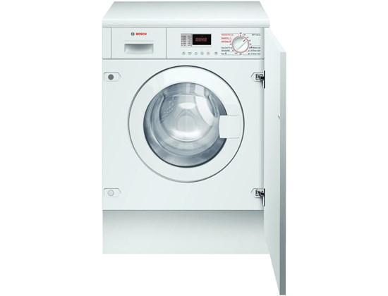 Bosch WKD28350GB Built In Washer Dryer