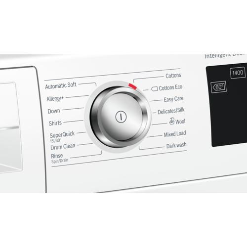 Bosch WAT28660GB i-DOS Freestanding Washing Machine