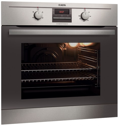 AEG PETENCE BP M Single Oven
