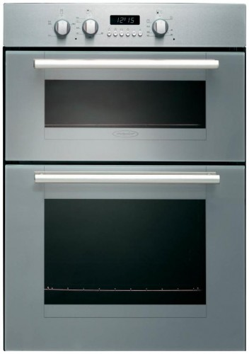 Hotpoint Dy46x 89cm Double Oven Product Catalogue