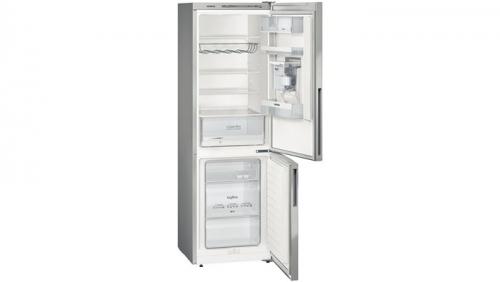 Siemens Kg36wvi30g Low Frost Brushed Steel Fridge Freezer