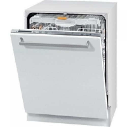 miele g5685 scvi xxl integrated dishwasher. Black Bedroom Furniture Sets. Home Design Ideas