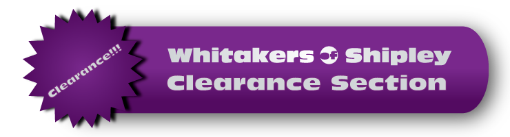 Home Appliance Clearance Items At Whitakers