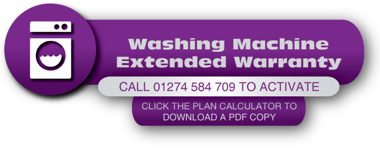 washing machine protection plan