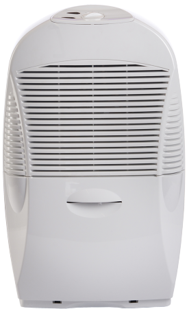 Ebac DE23WH-GB White 12L Dehumidifier