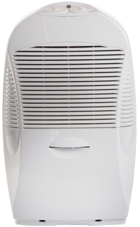 Ebac DE65WH-GB White 15L Dehumidifier