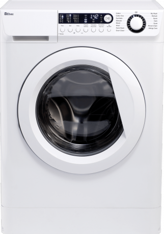 Ebac AWM74D2-WH Washing Machine (EX DISPLAY)