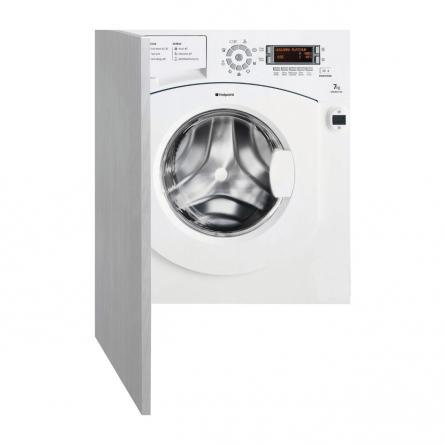 Hotpoint BHWMED149 Integrated Washer
