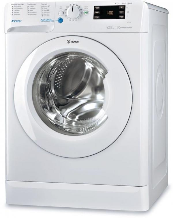 Indesit BWE91484XW Washing Machine