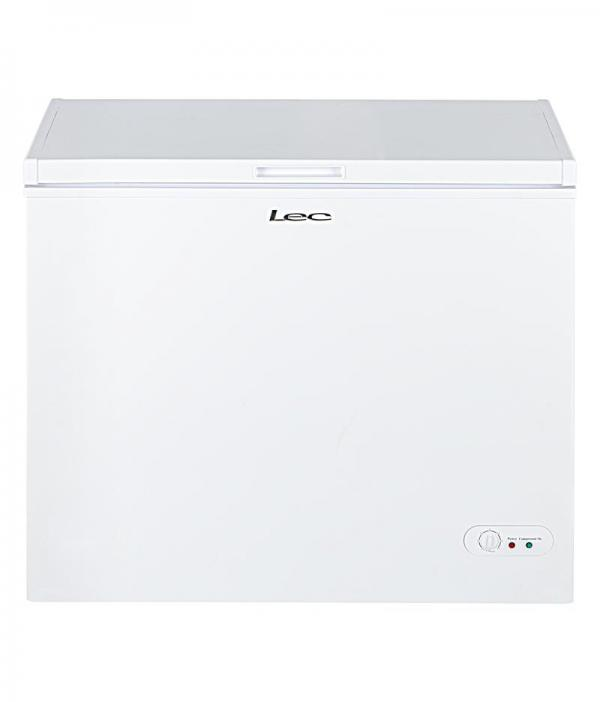 Lec CF200L Chest Freezer