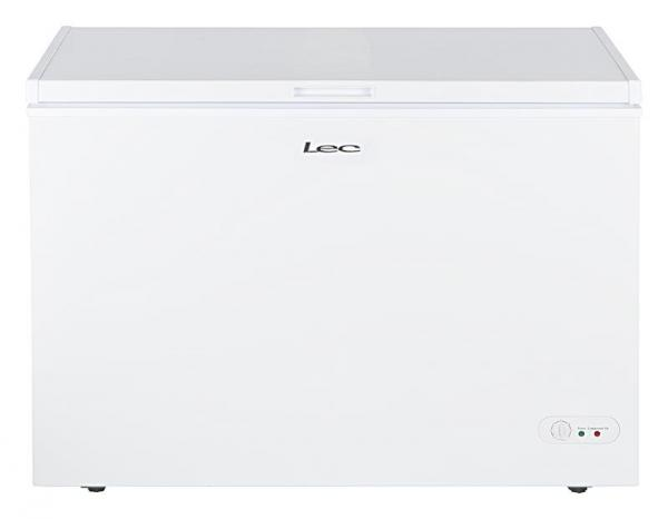 Lec CF250L Chest Freezer