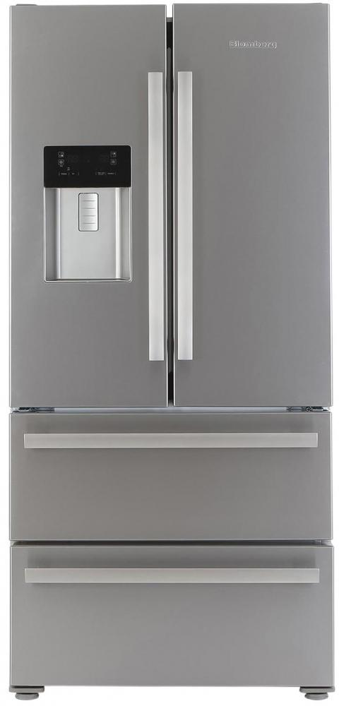 Blomberg KFD4952XD Two Door + Two Drawer Fridge Freezer
