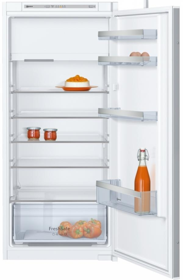 Neff KI2422S30G Built In Fridge With Ice Box