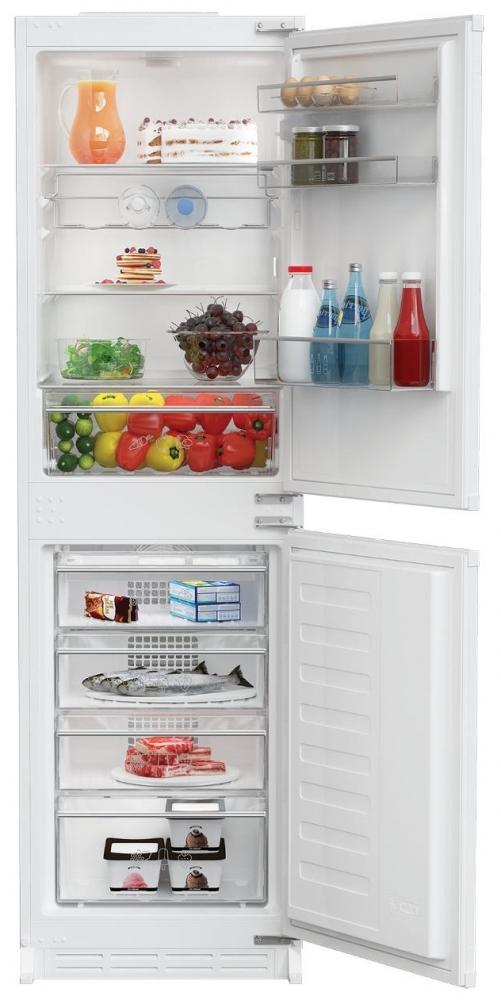 Blomberg KNM4561I Integrated Fridge Freezer