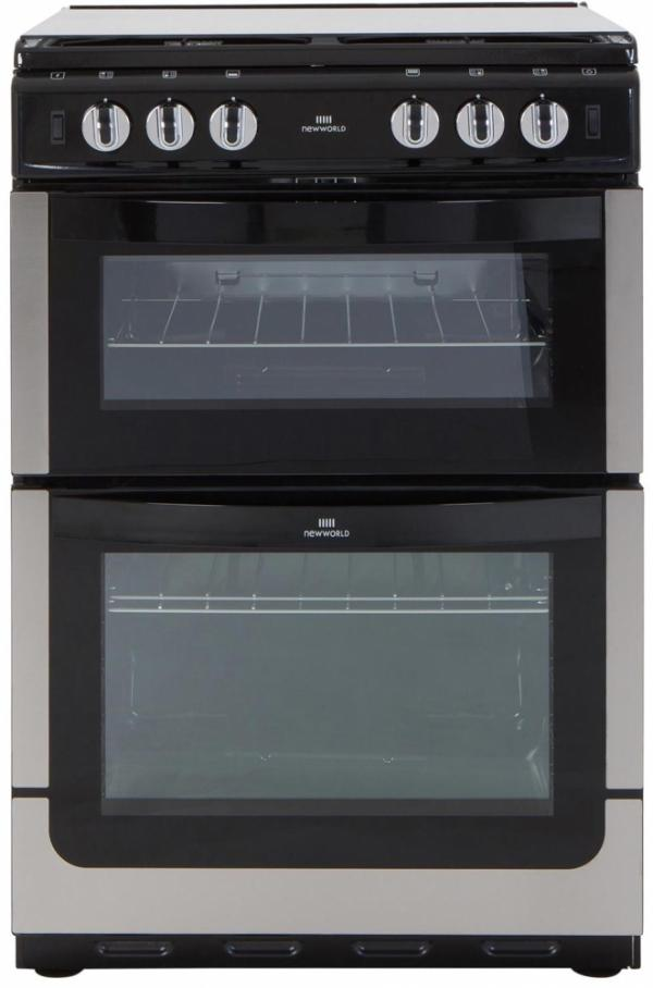 New World NW601GDOL 60cm Gas Cooker
