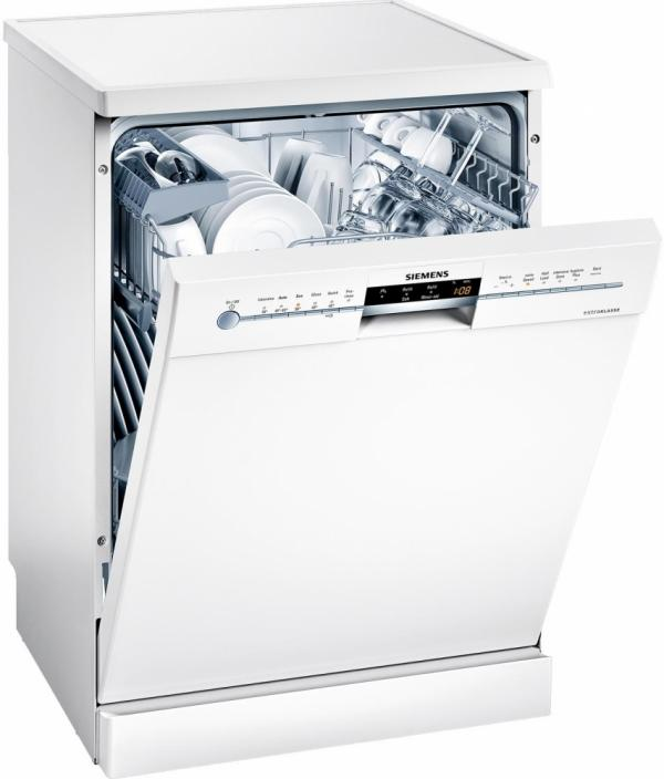Siemens SN26M232GB Full Size Dishwasher