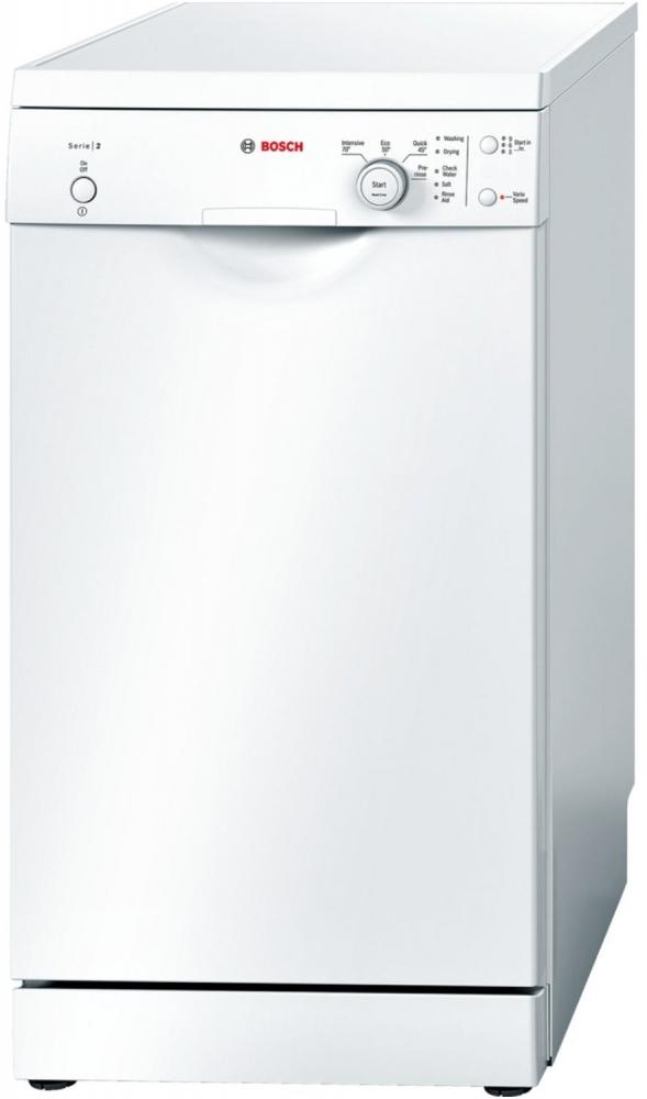 Bosch SPS40E32GB Freestanding Slimline Dishwasher