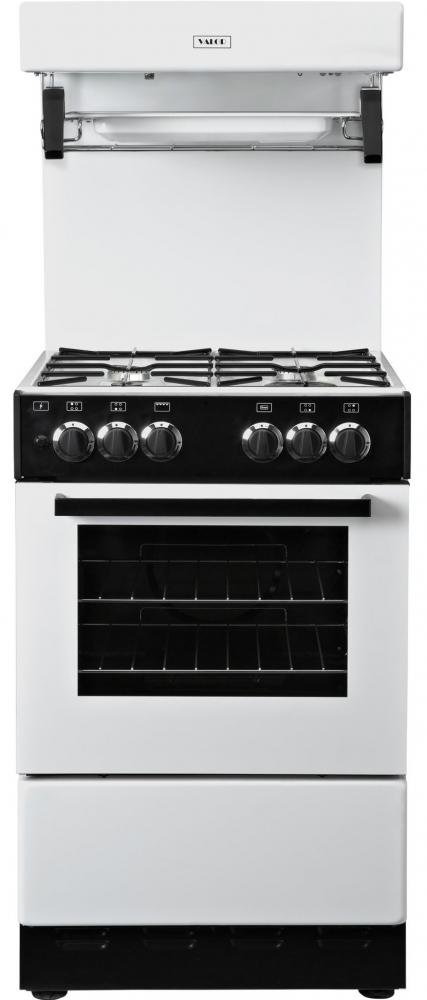 Valor V55HLG 55cm Gas Cooker High Level Grill