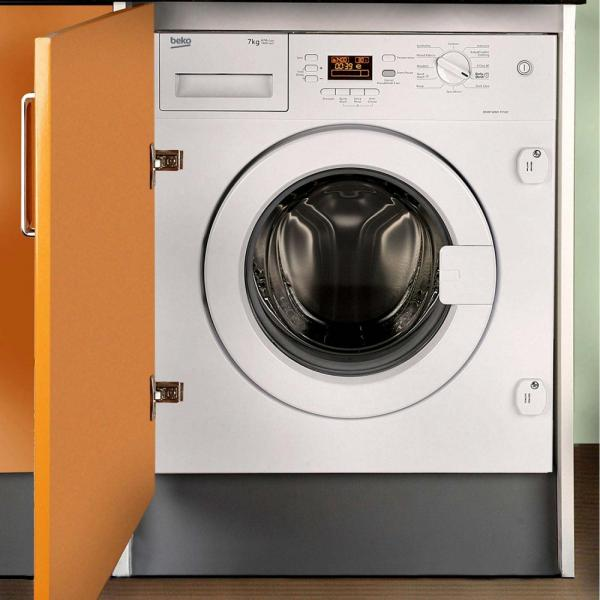 Beko WMI71441 Washing Machine