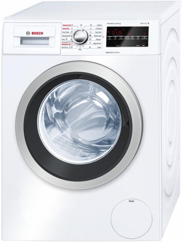 Bosch WVG30461GB Freestanding Washer Dryer