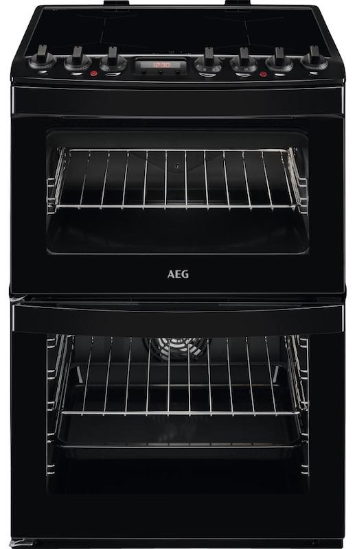 AEG CIB6740ACB 60cm Induction Cooker