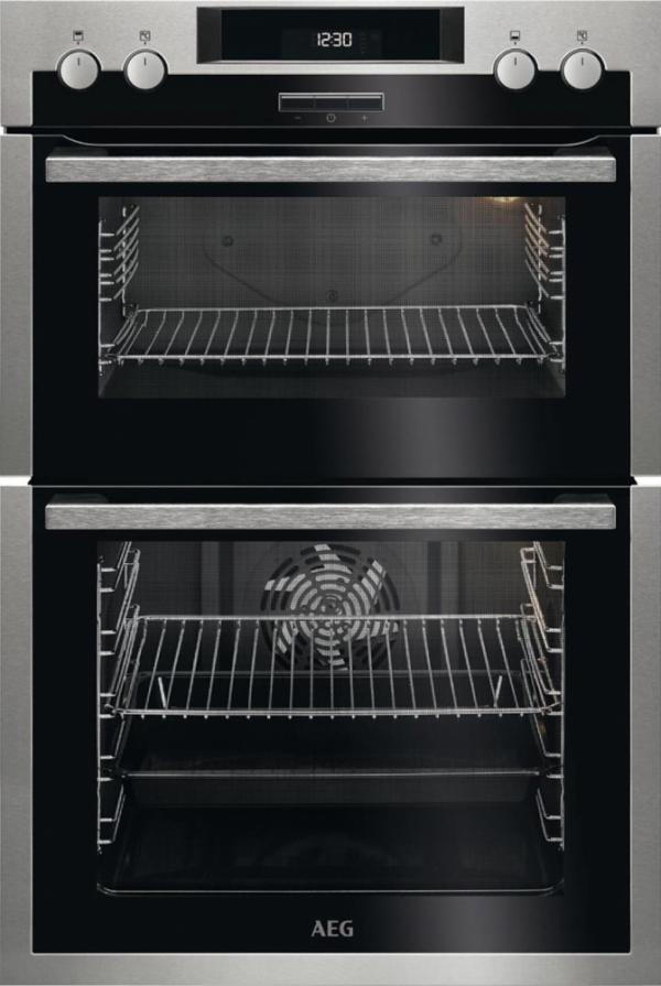 AEG DCS431110M Built-In Double Oven