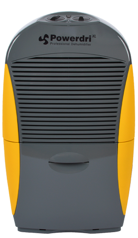 Ebac DE8421GY-GB Powerdri 21L Dehumidifier
