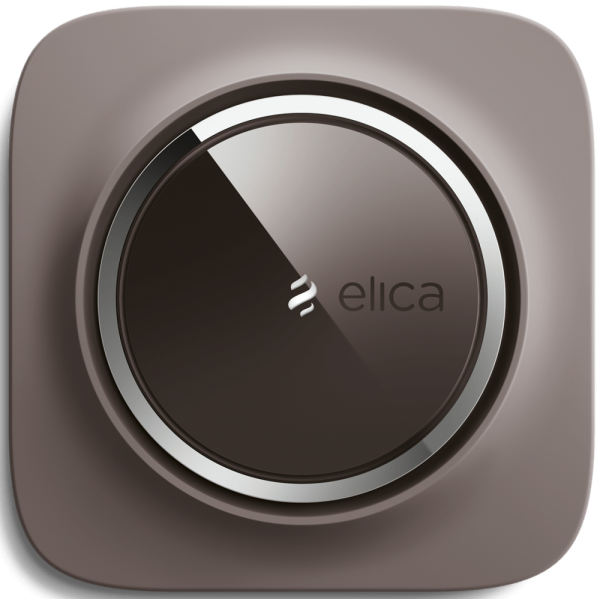 Elica Snap Brown Air Balancer