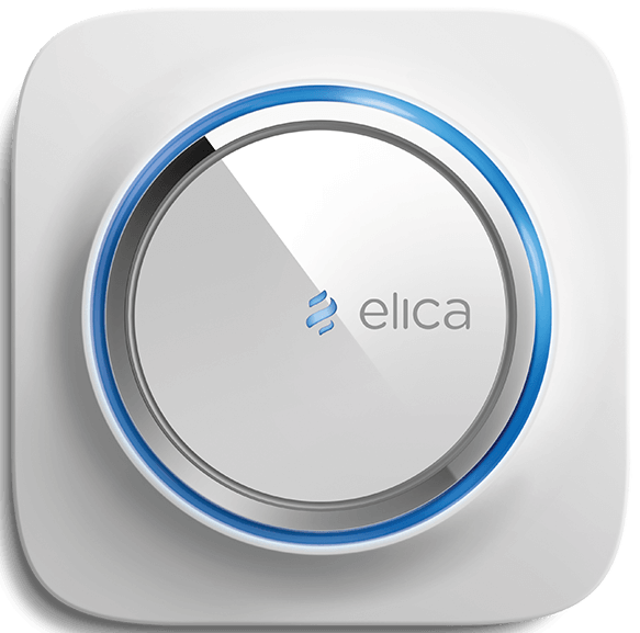 Elica Snap White Air Balancer