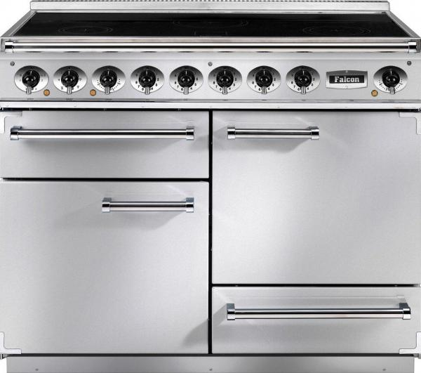 Falcon F1092DXEISS/C-EU 81400 1092 Deluxe Induction Stainless Steel Range Cooker