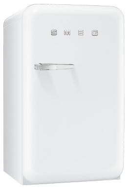 Smeg FAB10HRB Retro Drinks Fridge