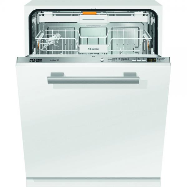 Miele G 4990 SCVi / G4990SCVi / 3D Cutlery Tray Triple Basket Integrated Dishwasher