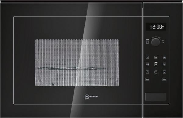 Neff H12GE60S0G Built-In Microwave Oven (EX DISPLAY)