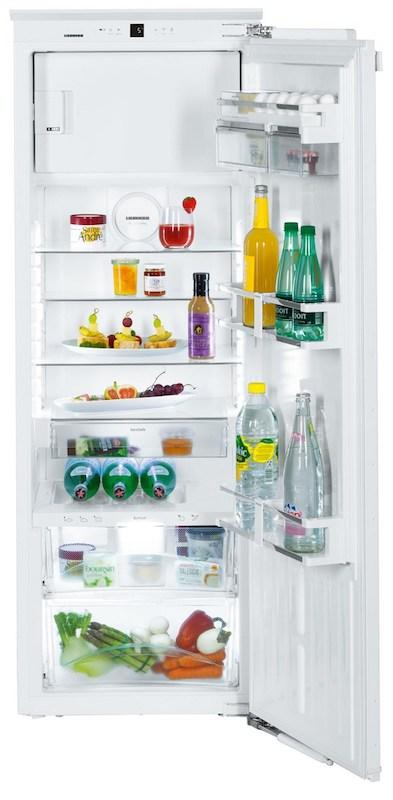 Liebherr IKBP2964 Integrated Fridge with Ice Box