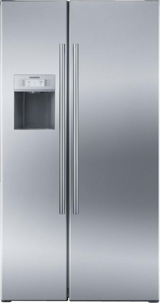 siemens side by ka62da71gb american fridge freezer ka62dp92gb