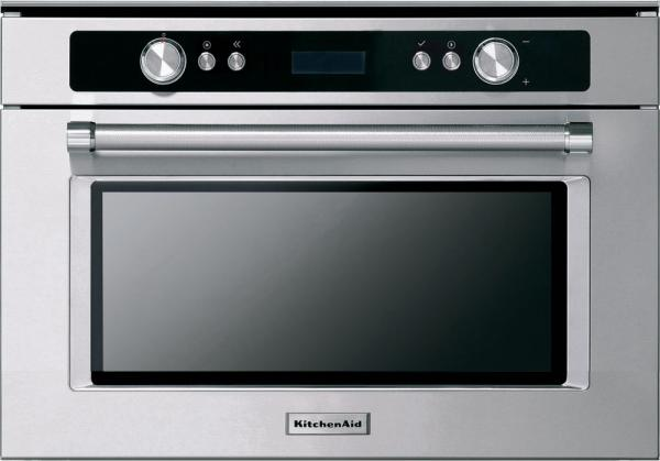 Kitchenaid KMQCX 38600 Combi Microwave Oven (EX DISPLAY)