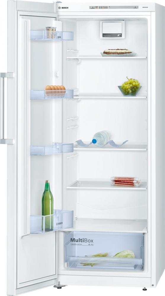 Bosch KSV29NW30G 60cm Freestanding Tall Larder Fridge