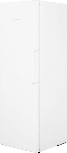 Bosch KSV33VW30G 60cm Freestanding Tall Larder Fridge