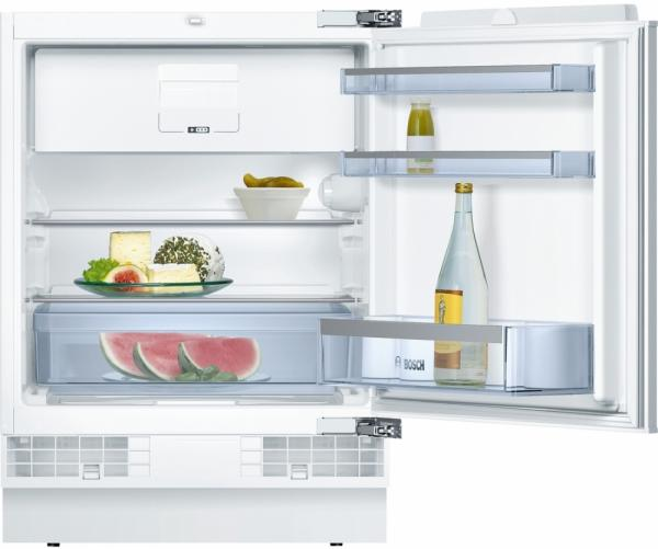 Bosch KUL15A60GB Built-In Fridge With Ice Box