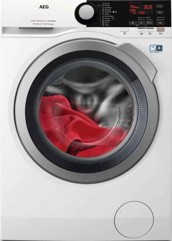 AEG L7FEE842R Washing Machine