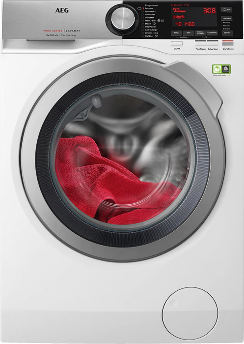 AEG L9FEC946R Washing Machine