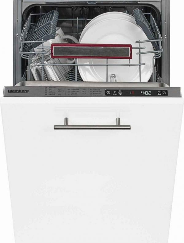 Blomberg LDVS2284 Built-In Slimline Dishwasher