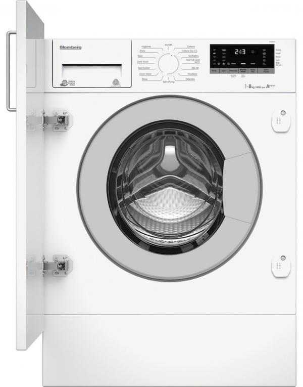 Blomberg LWI28441 Integrated Washing Machine