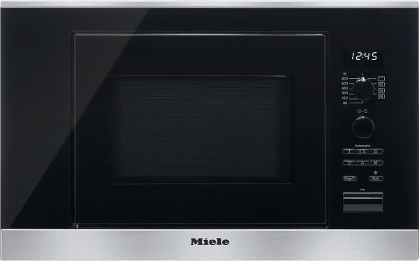 Miele M6032SC Built-In Microwave Oven