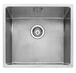Caple MODE45 Stainless Steel Sink