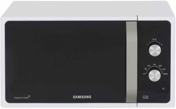 Samsung MS23F301EAW Solo Microwave