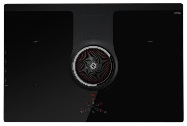 Elica NikolaTesla NT-DO Induction Hob and Aspiration System