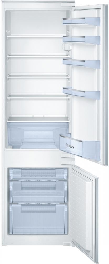 Bosch Kiv38x22gb Built In Fridge Freezer Whitakers Of