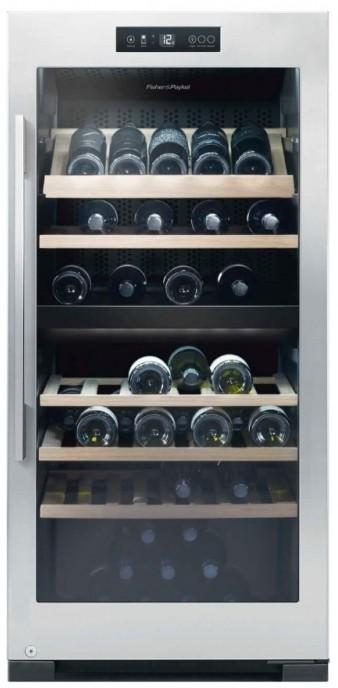 Fisher & Paykel RF206RDWX1 Wine Cabinet