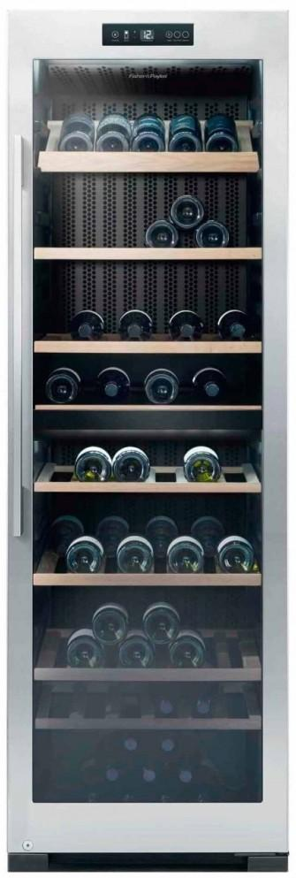 Fisher & Paykel RF356RDWX1 Wine Cabinet